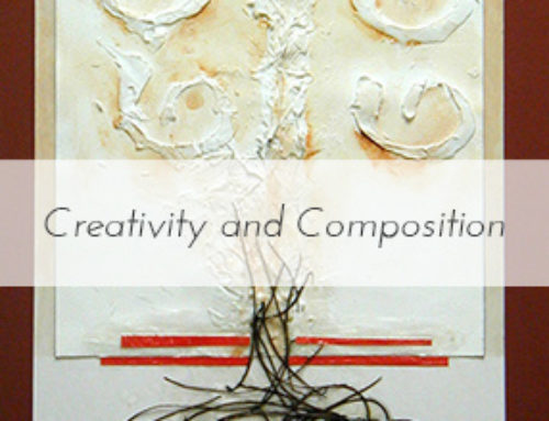 Workshops Creativity and Composition