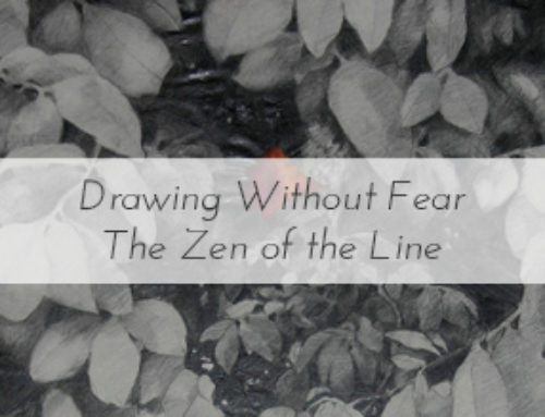 Workshops Drawing Without Fear